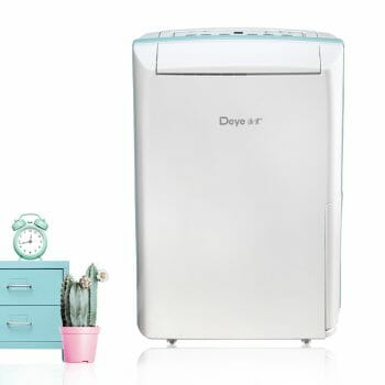 portable mini dehumidifier for bathroom