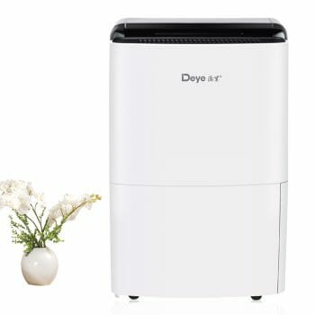 best small compact compressor dehumidifier for bedroom