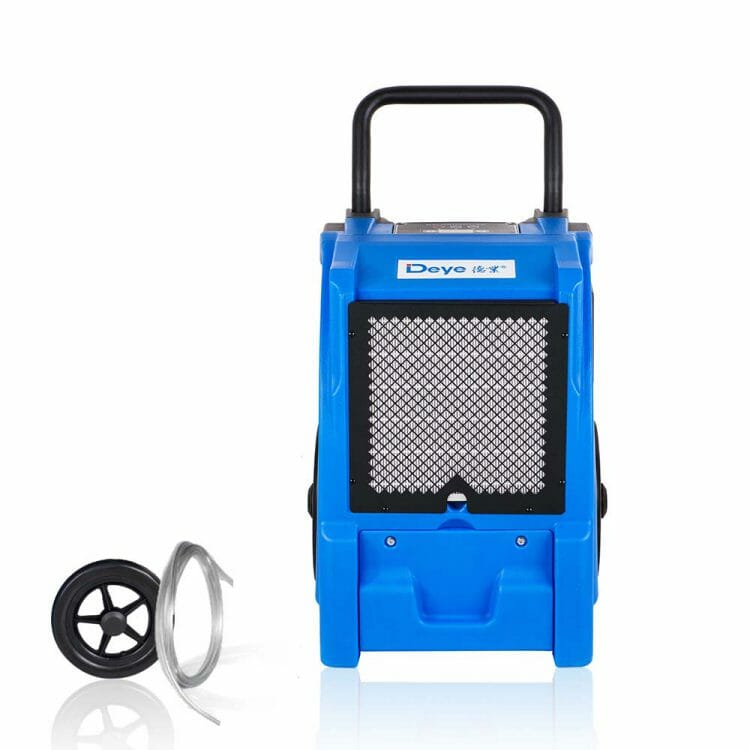 Best 50 pint dehumidifier in basement