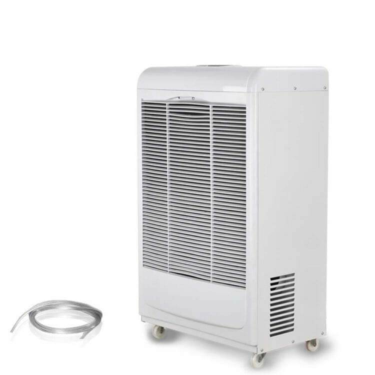 industrial dehumidifier for greenhouse