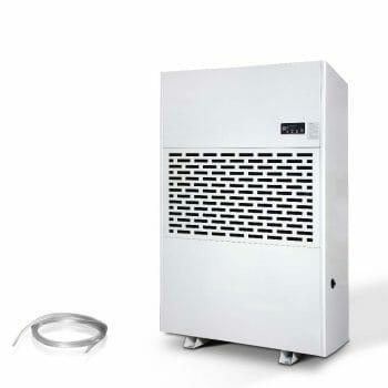 best dehumidifier for large basement