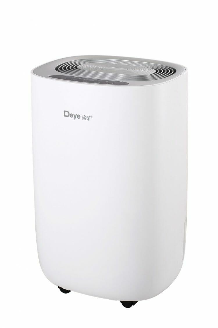 quietest dehumidifier