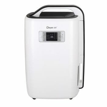 bedroom dehumidifier