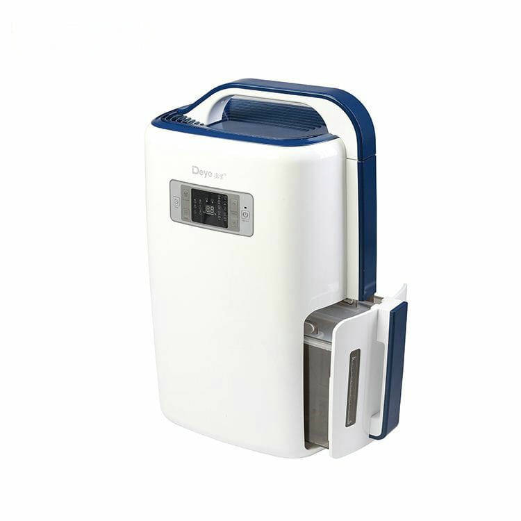 dehumidifier for bathroom