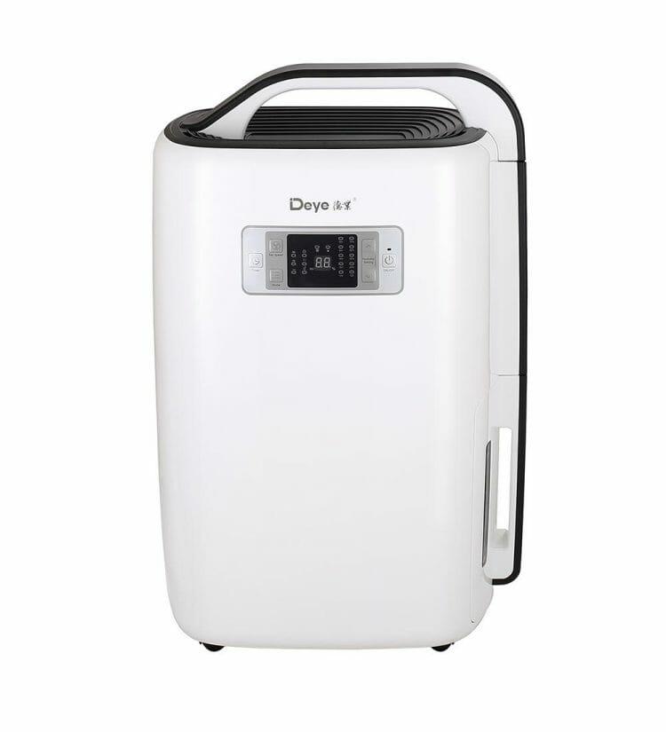 dehumidifier for safe