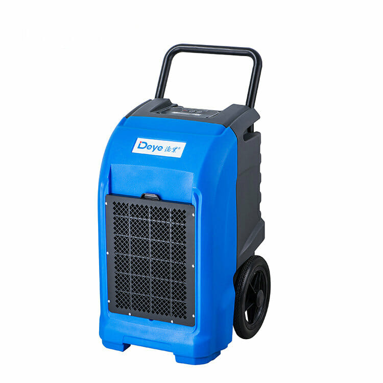dehumidifier with continuous drain