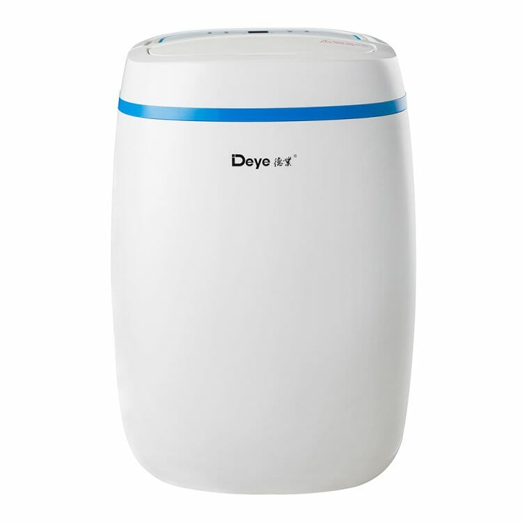 dehumidifier for cold room