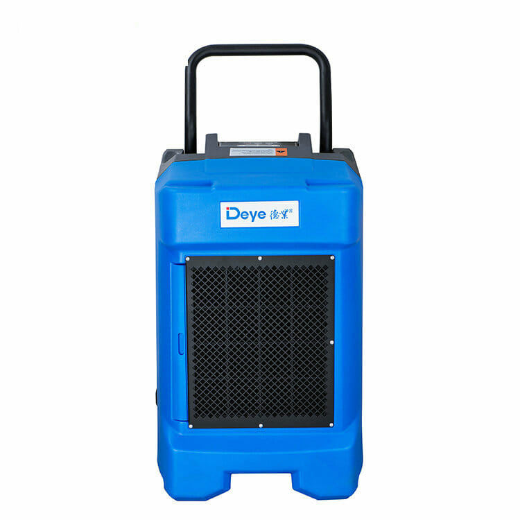 heavy duty dehumidifier