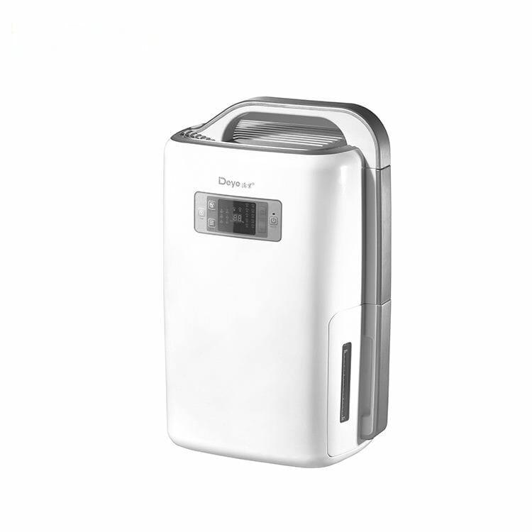 thermo electric dehumidifier