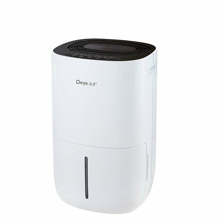 attic dehumidifier