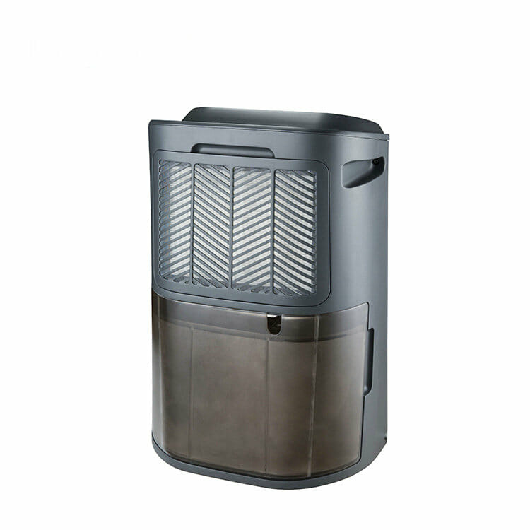 small space dehumidifier