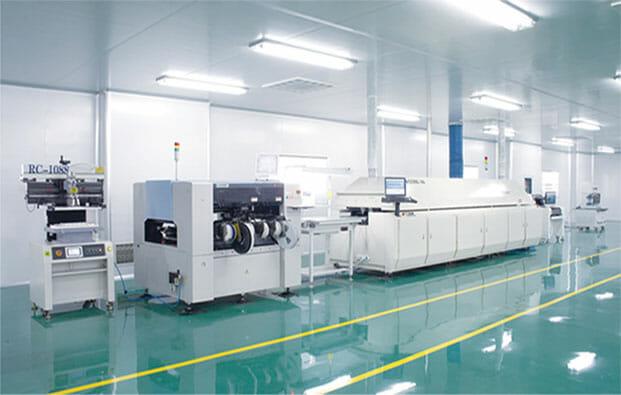 laboratorio di deye