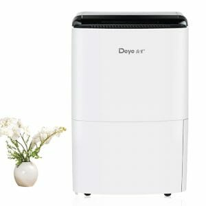 What is cooling dehumidifier