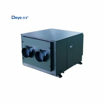 wall mounted dehumidifier for basement with pump