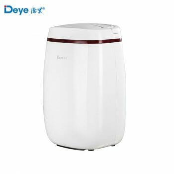 dehumidifier for child's room