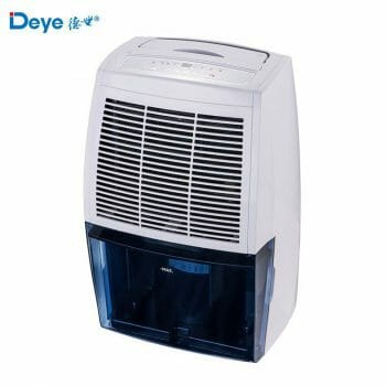 dehumidifier for shower room