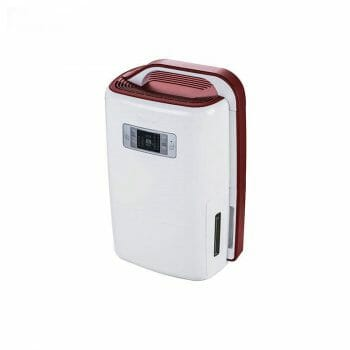 dehumidifier for finished basement